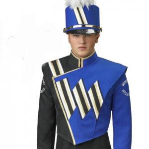 baju drumband anak sd 2017