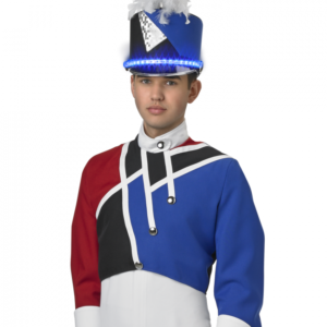 bulu topi marching band terbaru