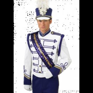 jual baju drumband anak 2017