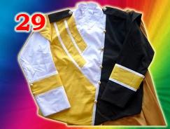 jual desain baju marching band terbaru 2017