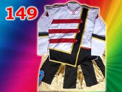 jual harga kostum drumband tk terbaru 2017