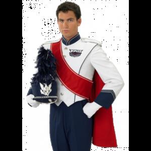 jual kostum drumband 2017