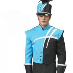 jual kostum drumband di jogja 2017