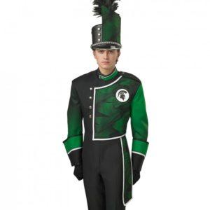 jual kostum drumband di jogja