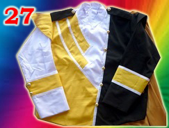 jual kostum marching band terbaru2017
