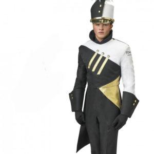 jual seragam drumband di bekasi 2017
