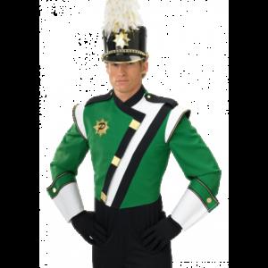 kostum drumband anak 2017