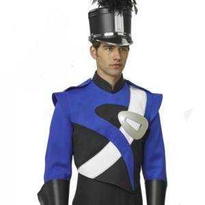 kostum drumband unik 2017