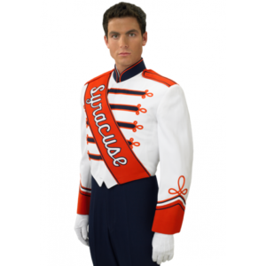 kostum drumband unik