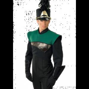 kostum mayoret islami 2017