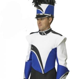 model baju drumband terbaru 2017