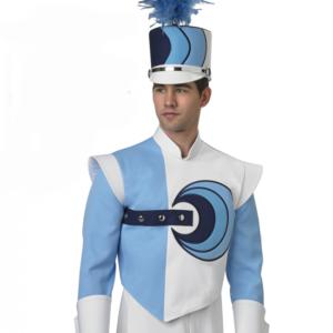 model baju drumband terbaru