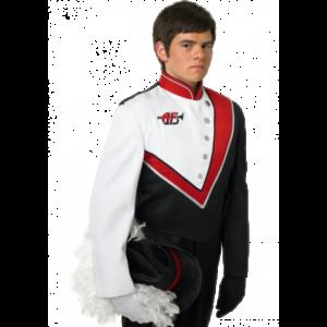 model baju mayoret drumband terbaru