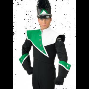 topi mayoret dari karton 2017