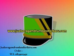 12Jual Seragam Drumband Terbaru 081391113431 Topi