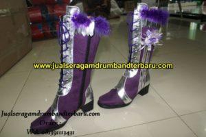15Jual Seragam Drumband Terbaru 081391113431 Sepatu