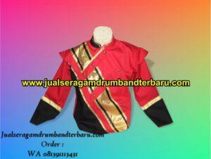 16Jual Seragam Drumband Terbaru 081391113431 Kostum