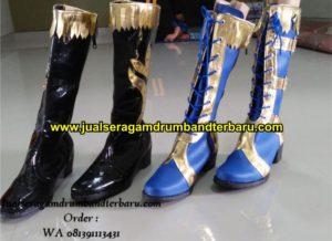 16Jual Seragam Drumband Terbaru 081391113431 Sepatu