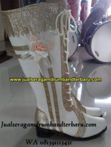 17Jual Seragam Drumband Terbaru 081391113431 Sepatu