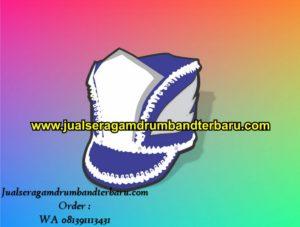 18Jual Seragam Drumband Terbaru 081391113431 Topi