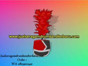 19Jual Seragam Drumband Terbaru 081391113431 Topi