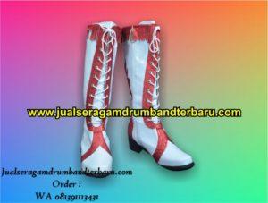 1Jual Seragam Drumband Terbaru 081391113431 Sepatu