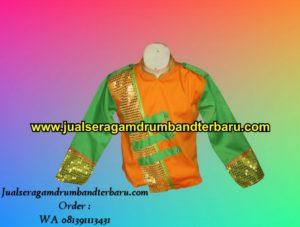 21Jual Seragam Drumband Terbaru 081391113431 Kostum