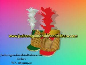 2Jual Seragam Drumband Terbaru 081391113431 Topi