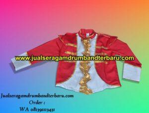 3Jual Seragam Drumband Terbaru 081391113431 Kostum