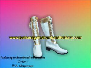 3Jual Seragam Drumband Terbaru 081391113431 Sepatu
