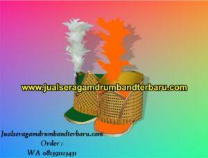 3Jual Seragam Drumband Terbaru 081391113431 Topi