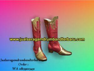 4Jual Seragam Drumband Terbaru 081391113431 Sepatu