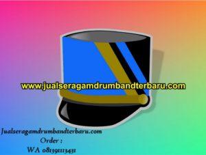 4Jual Seragam Drumband Terbaru 081391113431 Topi