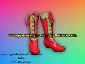 5Jual Seragam Drumband Terbaru 081391113431 Sepatu