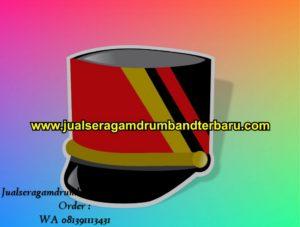 5Jual Seragam Drumband Terbaru 081391113431 Topi