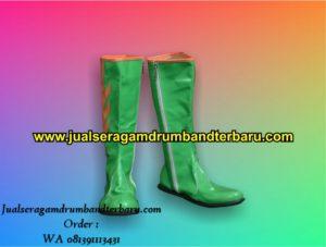 8Jual Seragam Drumband Terbaru 081391113431 Sepatu