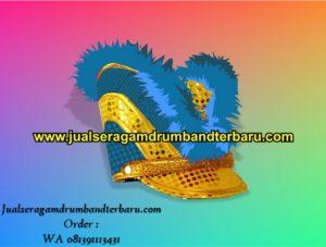 8Jual Seragam Drumband Terbaru 081391113431 Topi
